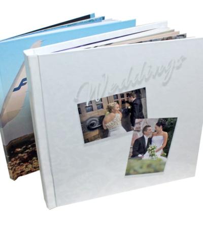 20x20 kuvakirjat omilla kuvilla