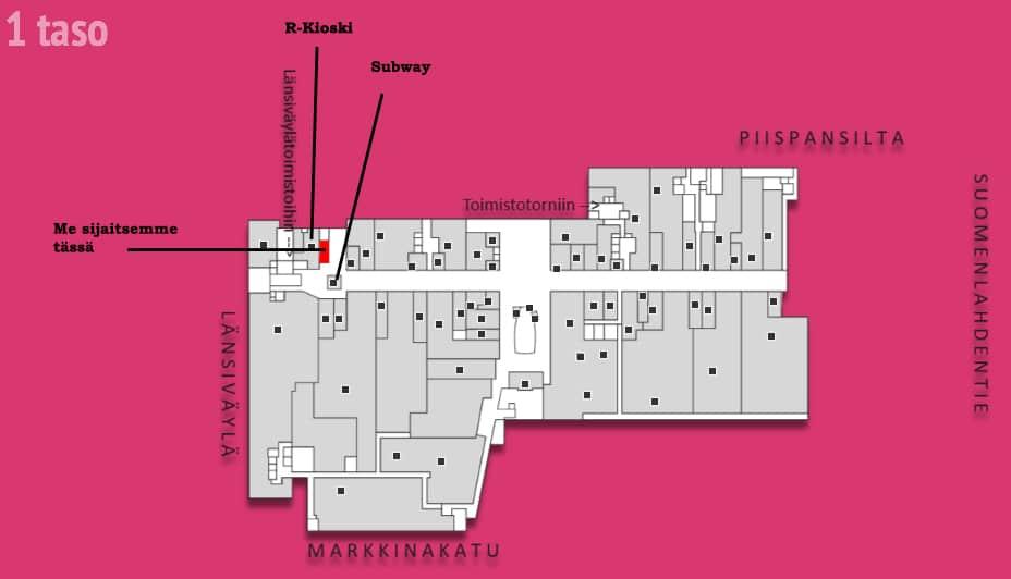 Kuvatehdas Shopping Center Iso Omena Instant Passport And Id