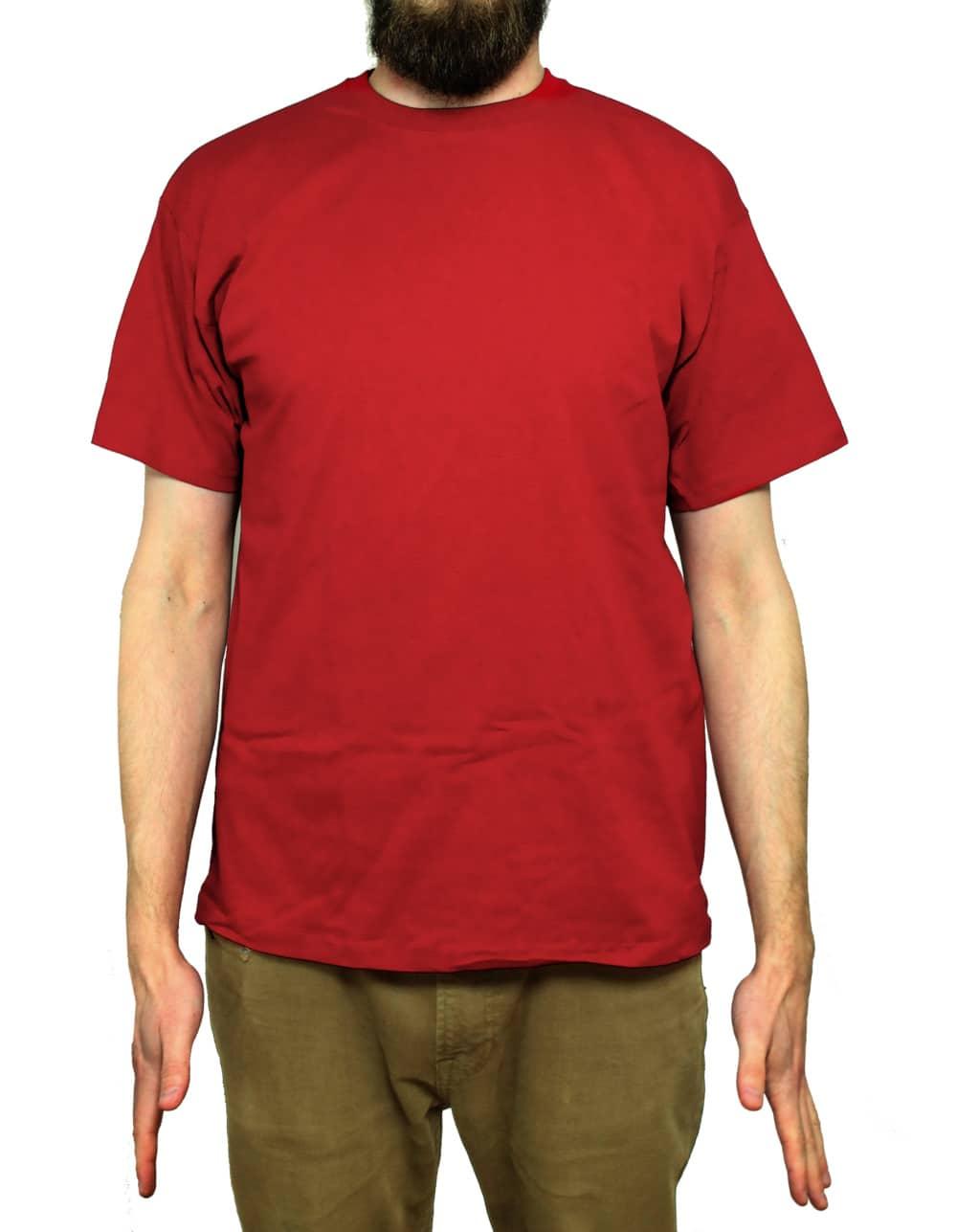 punainen t paita