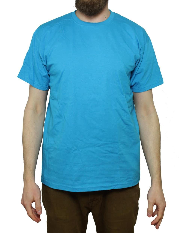 turkoosi t paita