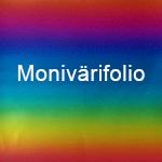 Monivärifolio