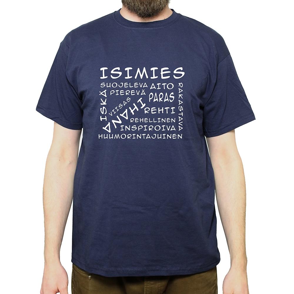 t-paita omalla kuvalla - Kuvatehdas 6e4f5d2c9d